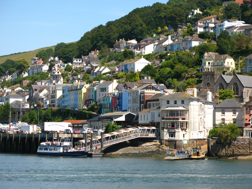 Holiday Cottages in South Devon