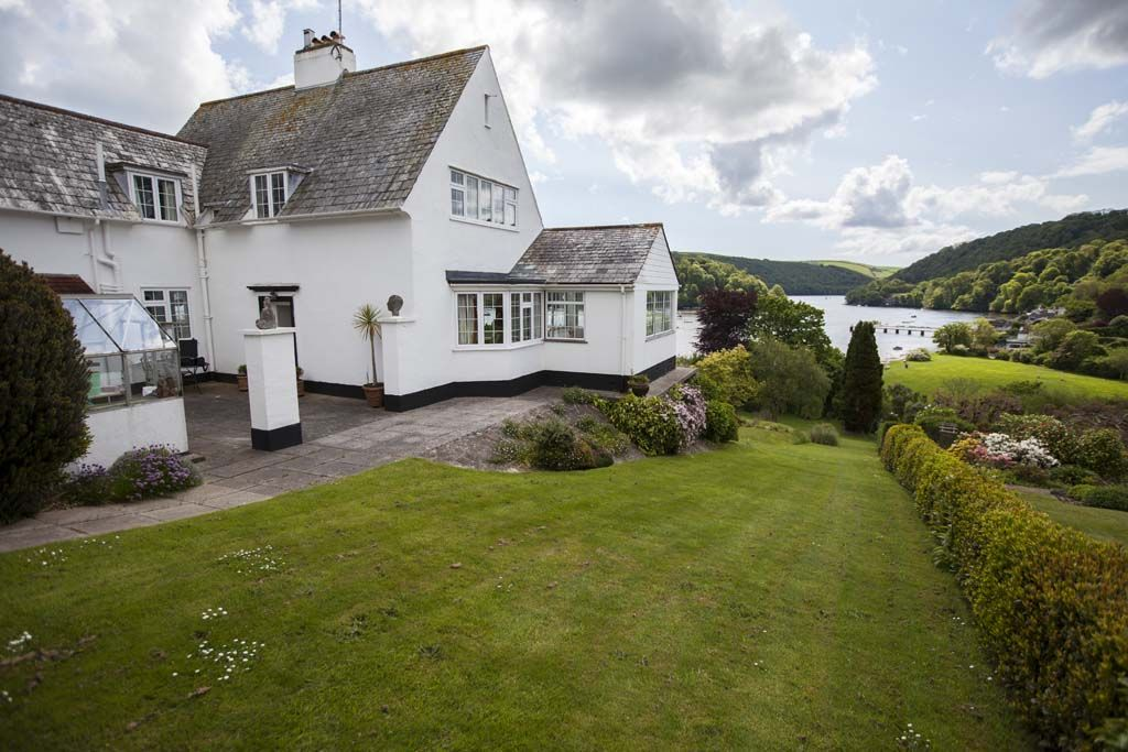 Holiday Cottages in Rural Locations - South Devon